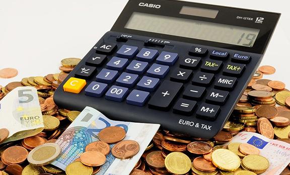 Calculadora de abogado bancario