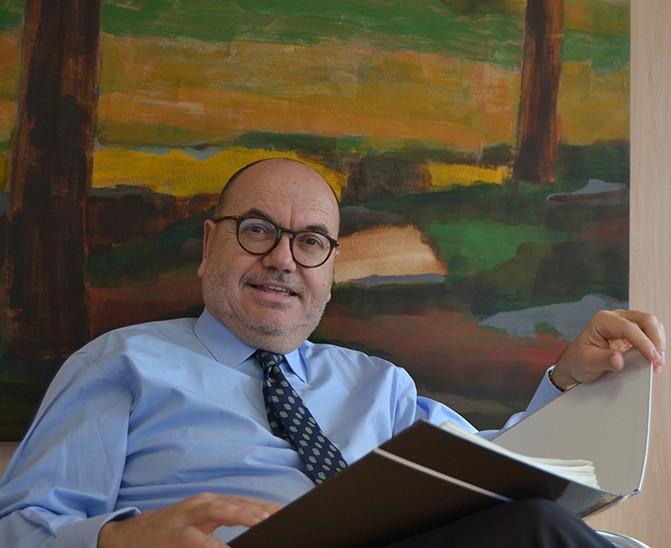 Eduard Torres, socio director de Torres & Associats