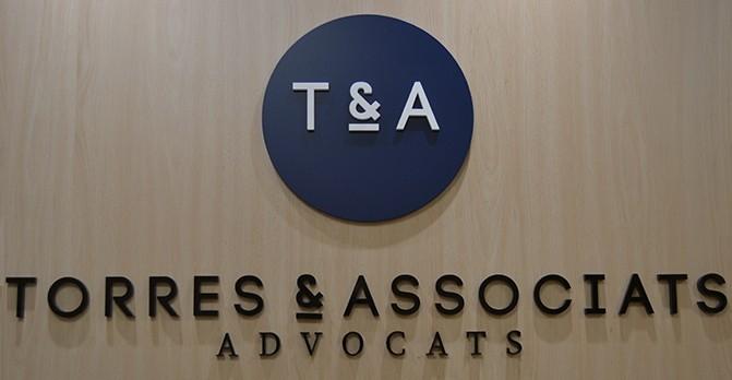 Torres Associats abogados especialistas