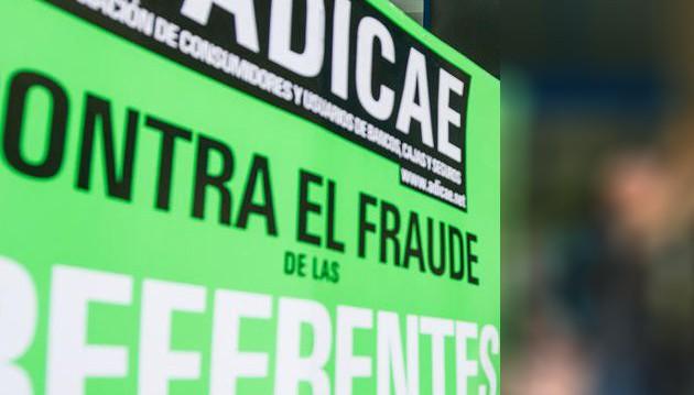Ciudadanos reclaman las Preferentes con la ayuda de abogados bancarios